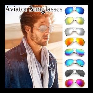 Other - ❗️NEW❗️Unisex UV Sunglasses
